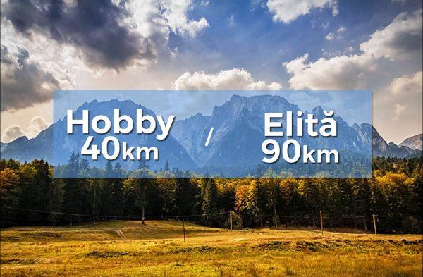 Maraton 7500 | Trail Running Academy