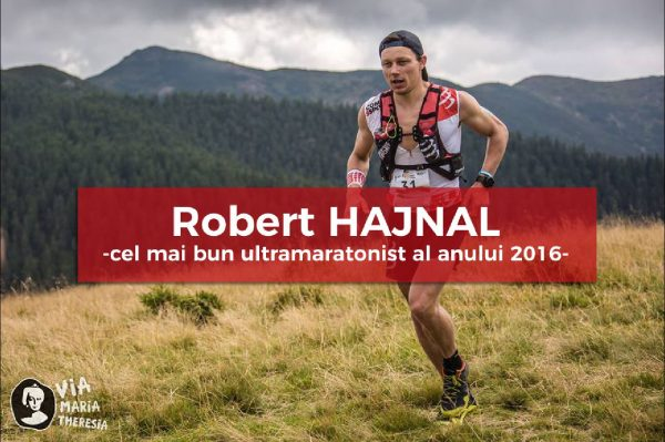 Robert Hajnal | Trail Running Academy