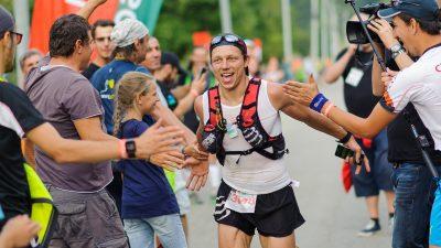 Antrenament ultramaraton