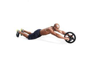 Antrenament abdomen