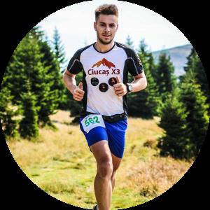 Ivanescu Andrei Maraton Piatra Craiului
