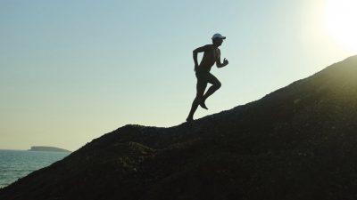 Alergător mai bun