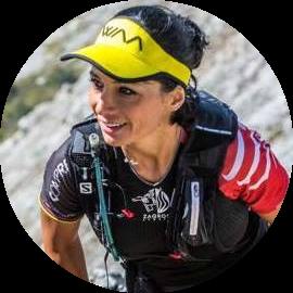 Ana Cristina Constantin Campionatul Mondial