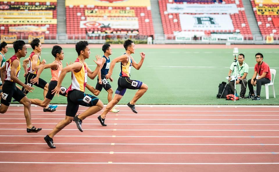 Cele 5 Tipuri de alergări