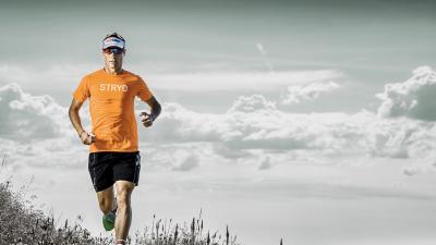 Suplimente pentru alergători