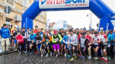 Plan de alergare Semimaraton Intersport - TrailRunning Academy.com