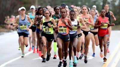 Rezultate Maraton Boston 2019