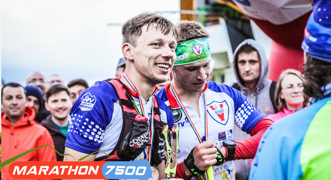 Marathon7500 - Hajnal Robert Andri Preda