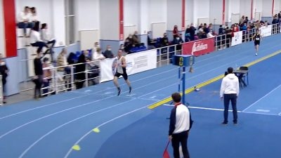 Corneschi Alexandru - Campion National 1500m