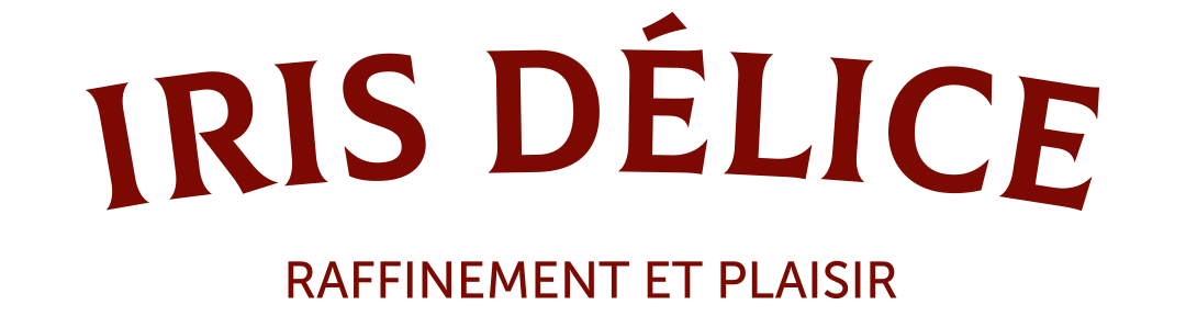 Iris Delice - Logo