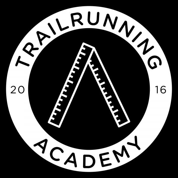 Logo - TrailRunning Academy