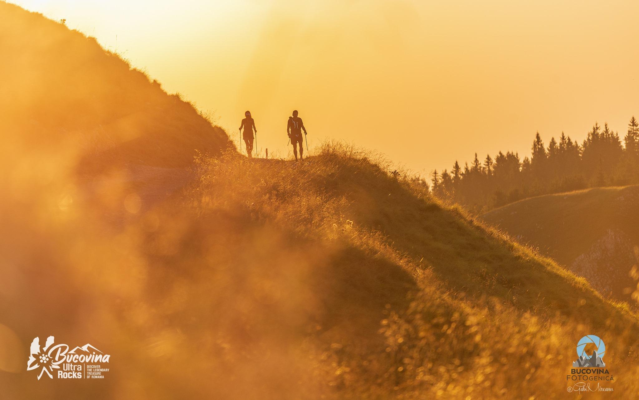 TrailRunning Academy - Bucovina Ultra Rocks 2021