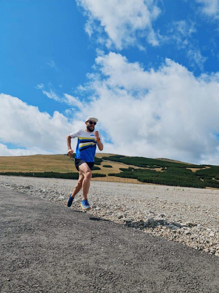 Andrei Ivanescu - Beneficiile Antrenamentului la Altitudine Piatra Arsa