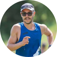 Andrei Ivănescu - Antrenor Alergare TrailRunning Academy